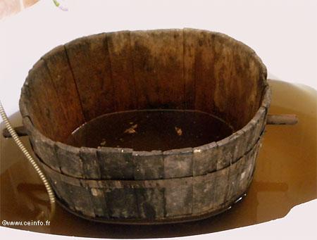 Recette Restaurer une comporte en bois - Comment la rendre étanche[astuce]