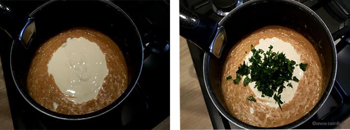 Recette Moules à la crème - Recette [facile]