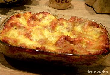 Recette Lasagnes à la bolognaise [facile]